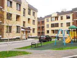Клубный квартал RiverStreet (Риверстрит)
